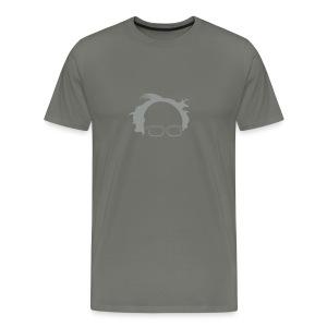 * Bernie : Revolution * (velveteen.print)  - T-shirt premium pour hommes