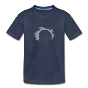* Bernie : Revolution * (velveteen.print)  - T-shirt premium pour ados