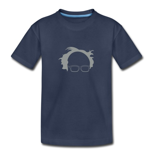 * Bernie : Revolution * (velveteen.print)  - Kids' Premium T-Shirt