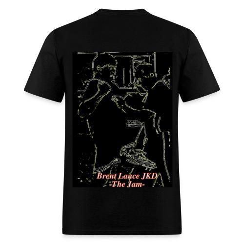 The Jam T-Shirt - Men's T-Shirt