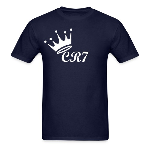 King CR7 - Men's T-Shirt
