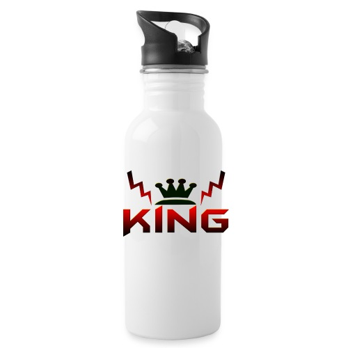 King's Bottle - Water Bottle