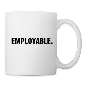 Employable - Coffee/Tea Mug