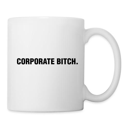 Corporate B#tch - Coffee/Tea Mug