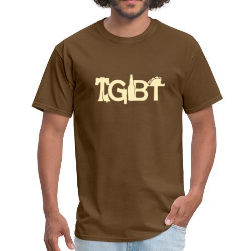 LGBTaco - Men's T-Shirt