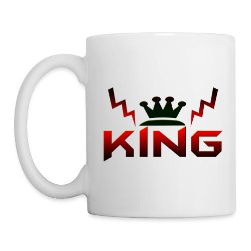 The King's Mug! - Coffee/Tea Mug