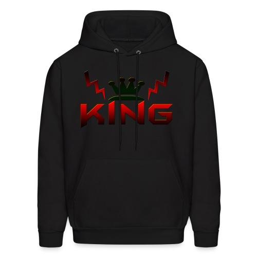 King's Sweatshirt! - Men's Hoodie