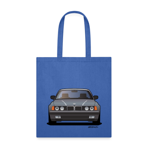 Modern Euro Icon Bavarian E32 - Tote Bag