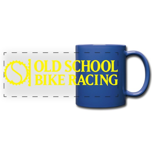 OSI Wrap Mug - Full Color Panoramic Mug