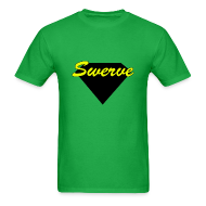 T-Shirts ~ Men's T-Shirt ~ SWERVE T-Shirt