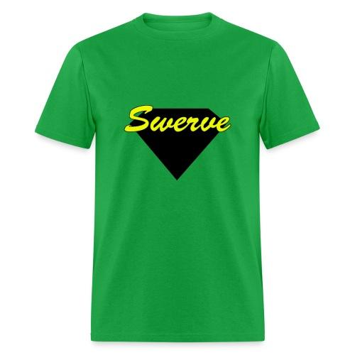 SWERVE T-Shirt - Men's T-Shirt