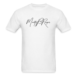 Unisex MattyB Signature - Men's T-Shirt