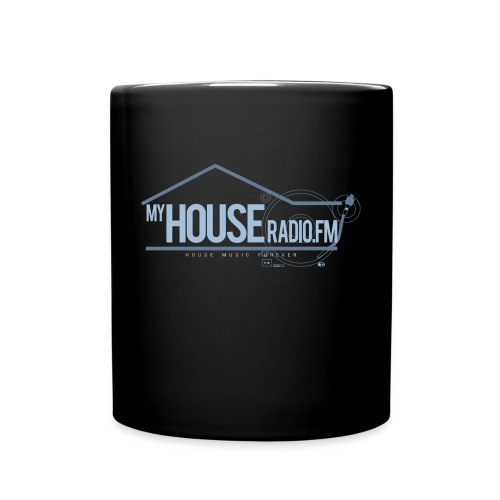 MHR Coffee Mug - Full Color Mug