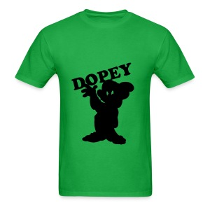 DOPEY T-Shirt - Men's T-Shirt