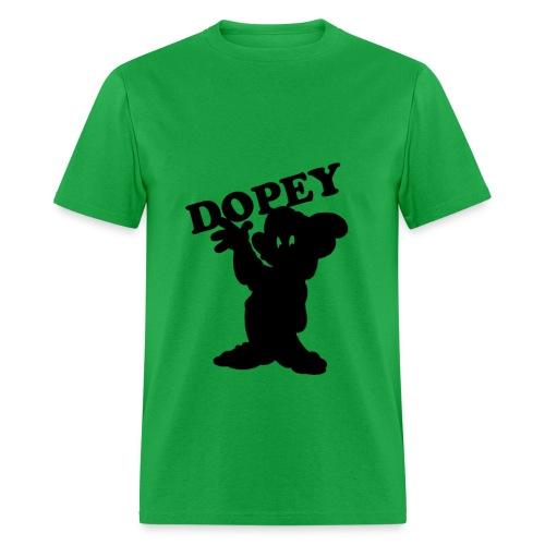 DOPEY T-Shirt - Men's T-Shirt