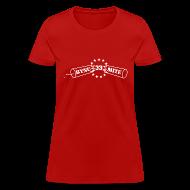 T-Shirts ~ Women's T-Shirt ~ Womens Bynumite Shirt