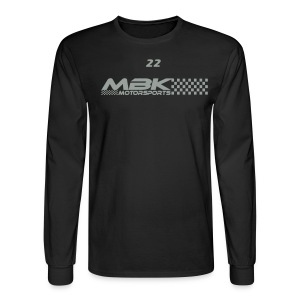 MBK 22 - 2 - Men's Long Sleeve T-Shirt