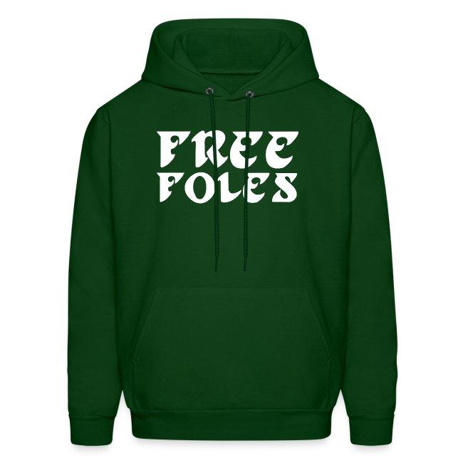 Free Foles Shirt