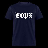 T-Shirts ~ Men's T-Shirt ~ Dope Tigers Shirt