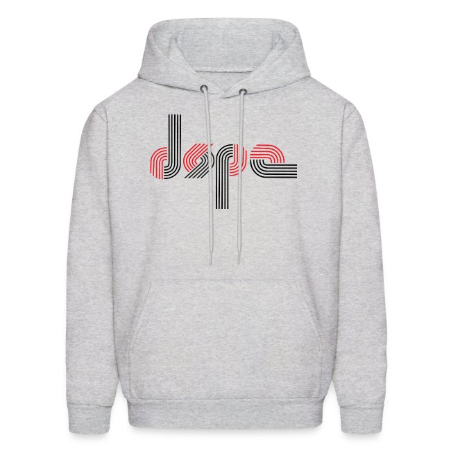 Dope Trailblazers Sweatshirt