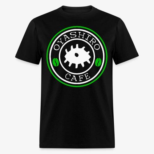 OYASHIRO Cafe' GENTS - Men's T-Shirt