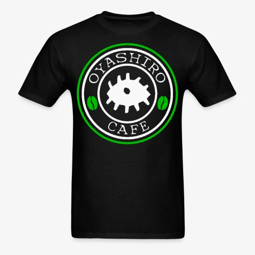 OYASHIRO Cafe' GENTS - Men's T-Shirt