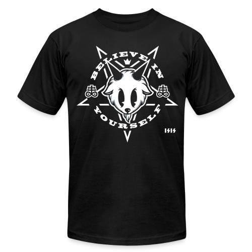 Baphomet - Men's  Jersey T-Shirt