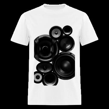 SPEAKER T-Shirt