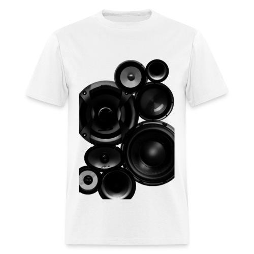SPEAKER T-Shirt - Men's T-Shirt
