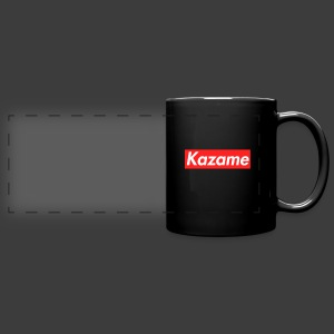 Kazame Mug - Full Color Panoramic Mug
