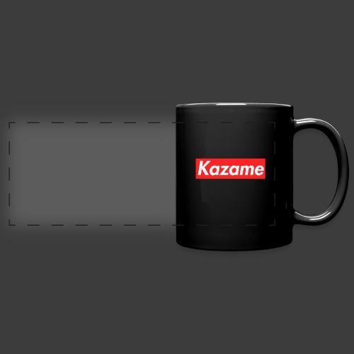 Kazame Mug - Full Color Panoramic Mug