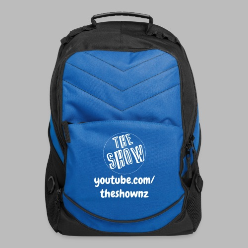 The Show NZ Computer Bag - Computer Backpack