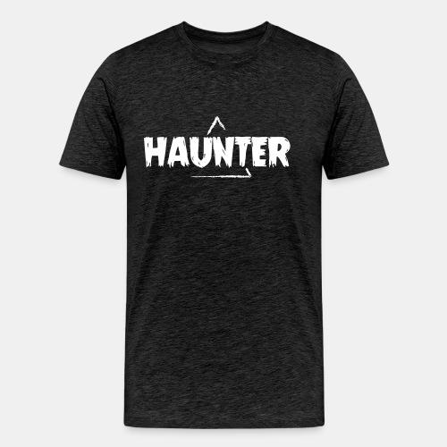 Haunter Since 10.31 Grey Mens T-Shirt - Men's Premium T-Shirt