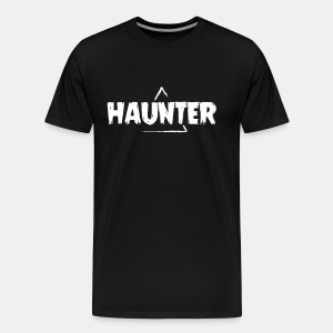 Haunter Since 10.31 Black Mens T-Shirt - Men's Premium T-Shirt