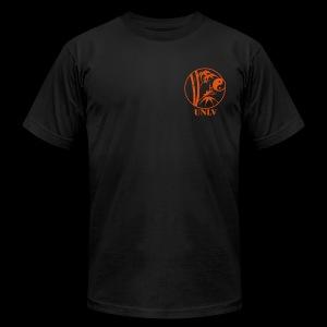 UNLV CMAA Club T-shirt - Men's Fine Jersey T-Shirt