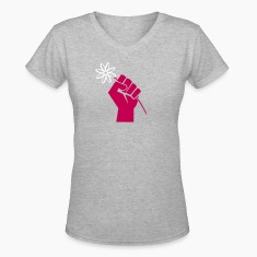 Freedom Fist Women's T-Shirts
