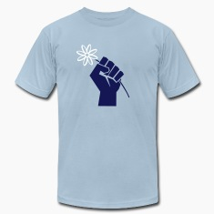 Freedom Fist T-Shirts