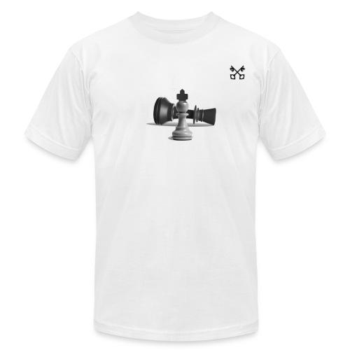 King Me - Men's Fine Jersey T-Shirt