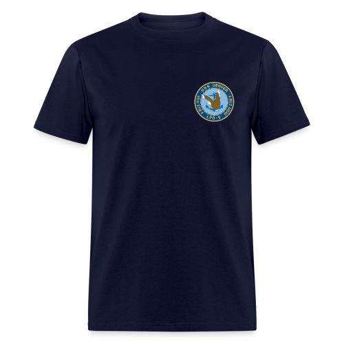USS DENVER LPD-9 TEE - Men's T-Shirt