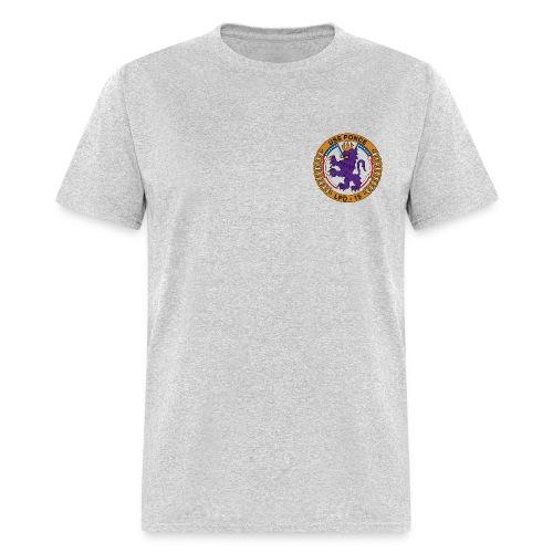 USS PONCE LPD-15 TEE - Men's T-Shirt