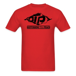 DTP Logo - Men's T-Shirt