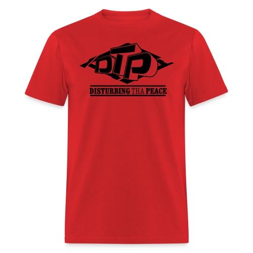 DTP Logo - Men's T-Shirt