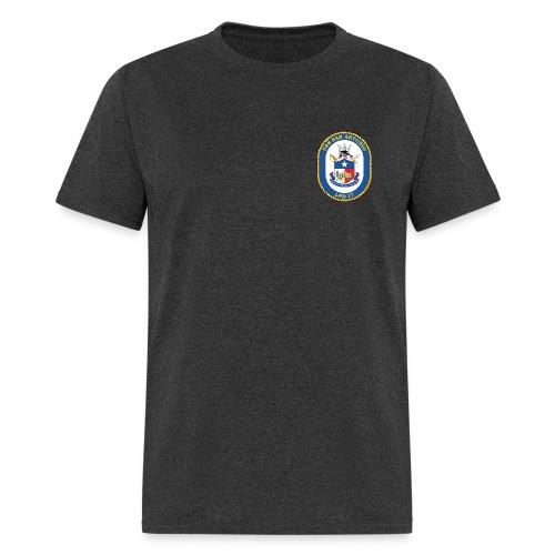 USS SAN ANTONIO LPD-17 TEE - Men's T-Shirt