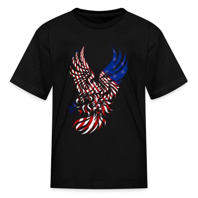 CoutureKids American Eagle T Shirt Consenation 8n0PwkO