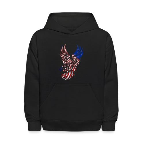 American Eagle - Kids' Hoodie