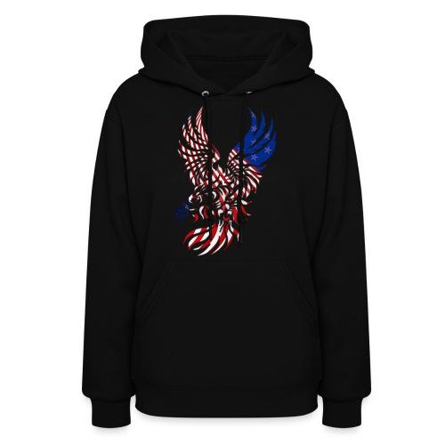 American Eagle - Women's Hoodie