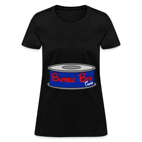 BUMBLE BEE TUNA T-Shirt - Women's T-Shirt