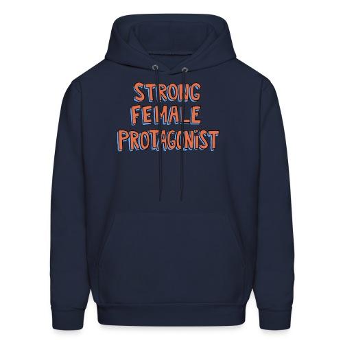 Strong Female Protagonist Unisex Hoodie - Men's Hoodie