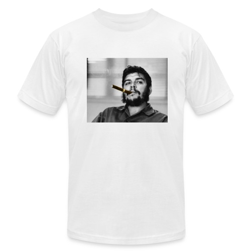 Che - Men's Fine Jersey T-Shirt