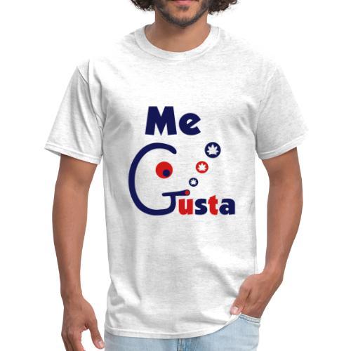 Me Gusta - Men's T-Shirt